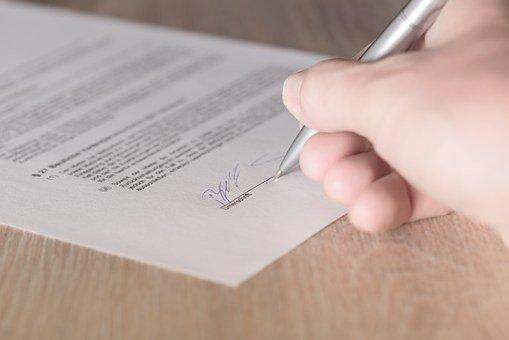 Leasingowe akta prawne