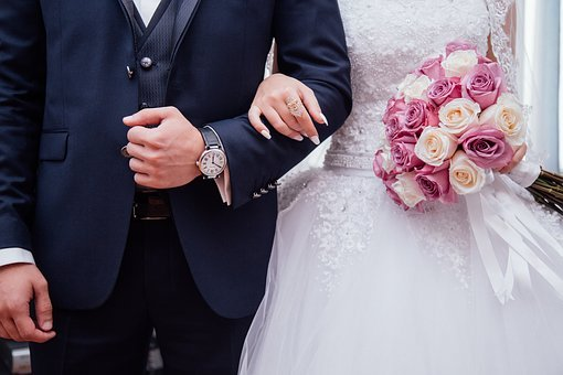 Ślub w style vintage