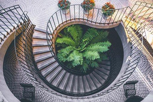 Dekoracyjne balustrady