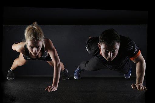 Systematyczność ćwiczeń